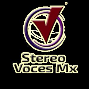 Stereo Voces Mx